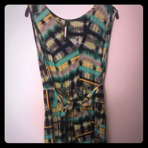 Anthropologie - Plenti by Tracey Reese - size L